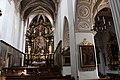 Stift Seitenstetten, Stiftskirche (12. Jhdt., barockisiert) (41584658554).jpg