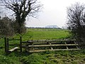Stile, and Fence for a Horse - geograph.org.uk - 387258.jpg