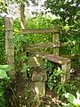 Stile between Bardsey and East Keswick (3720198585).jpg