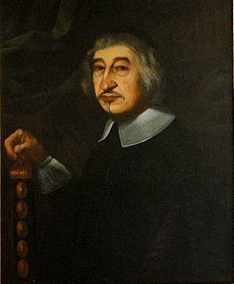 Stjepan Gradić Croatian philosopher and scientist