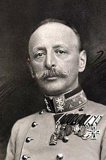 Stjepan Sarkotić Austrian noble