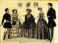 Stockholms mode-journal- Tidskrift för den eleganta werlden 1851, illustration nr 8.jpg