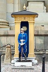 Fil:Stockholms slott Livgardet 2019 08 13.jpg