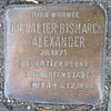 liste der stolpersteine in hamburg blankenese wikipedia. Black Bedroom Furniture Sets. Home Design Ideas