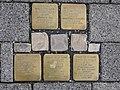 Stolpersteine Geraer Straße 40, Weida.jpg