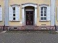 Stolpersteine Heidelberg, Wohnhaus Plöck 40 (2).jpg