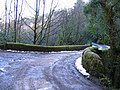 Stone Bridge over Nant y Ffrith - geograph.org.uk - 340232.jpg