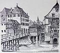 Strasbourg PontCorbeau 1839.jpg