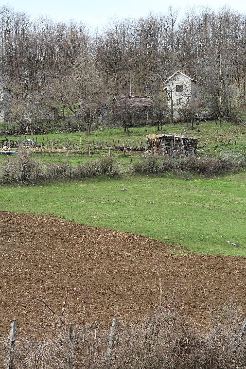 Strmna Gora - opština Valjevo - zapadna Srbija - Panorama 6