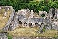 Structures roman amphitheatre Saintes Charente-Maritime.jpg
