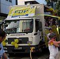 Stuttgart - CSD 2009 - Parade - FDP.jpg