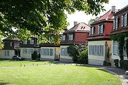 Stuttgart slot