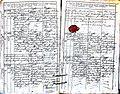 Subačiaus RKB 1827-1836 mirties metrikų knyga 012.jpg