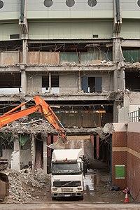 Subiaco Oval demolition 140819 gnangarra-107.jpg