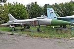 Sukhoi Su-15TM '39 red' (38013851995).jpg