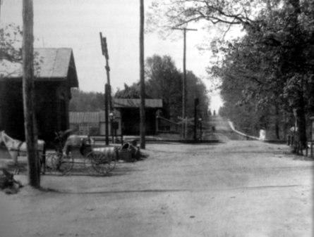 Summit Avenue, Gaithersburg, Maryland (1900)