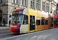 Sunrise Tram.JPG