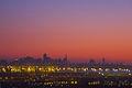 Sunset at San Francisco Bay (5934062687).jpg
