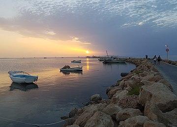 Sunset island Kerkenna 04.jpg