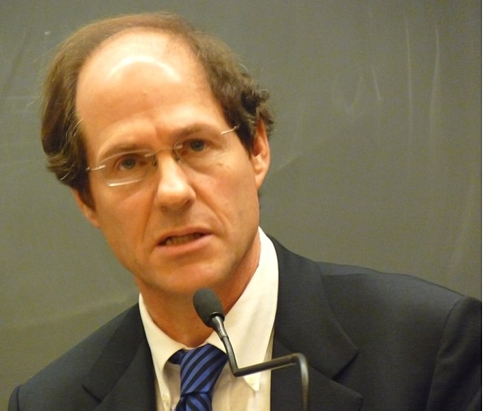 Obamas Former Information Czar On Panel To Review NSA 719px Sunstein