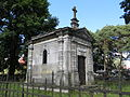 Supraśl cm. ewangelicki kaplica Zachertów 03 Al.JPG