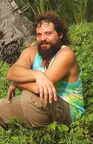 Survivor: All-Stars - Rupert Boneham