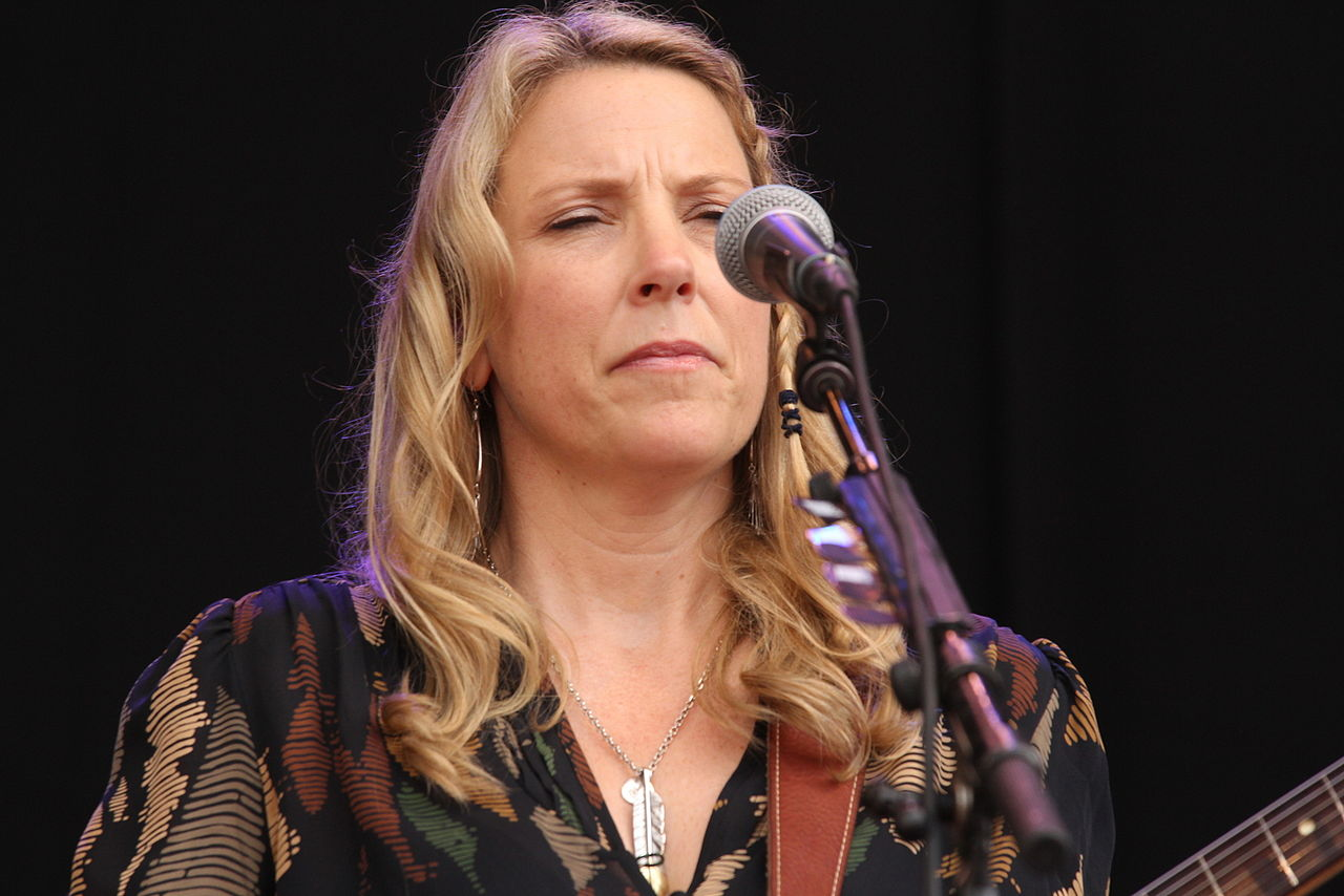 Susan Tedeschi Net Worth