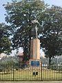 Swami Vivekananda Statue near Gateway of India.jpg