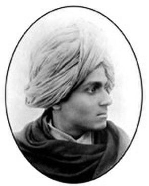 Swarupananda - Swarupananda, direct monastic disciple of Vivekananda