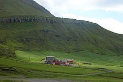 Syðradalur, Streymoy, Faroe Islands.JPG