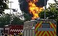 Sydenham substation fire.jpg