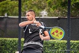 Sydney International ATP 6 January 2019 (46915300231)