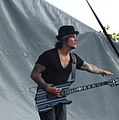 Synyster Gates from Avenged Sevenfold.jpg