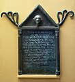Tábula de hospitalidade - bronce - O carbedo - Esperante - O Folgoso do Courel. No Museo Provincial de Lugo.jpg