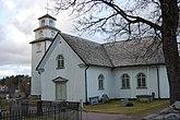 Fil:Töcksfors kyrka.jpg