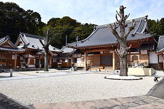 Agui, Aichi Town in Japan