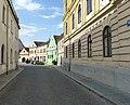 Třeboň, okres JIndřichův Hradec, centrum a těsné okolí.JPG