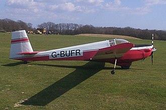 Slingsby Falke - T61F Venture T2
