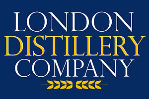 The London Distillery Company - The London Distillery Company logo from 2011 - used during the company's early funding stages