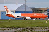 OE-IAE - B734 - ASL Airlines Belgium