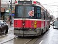 TTC streetcar 4242 near Berkeley and Queen, 2014 12 17 -c.JPG - panoramio.jpg