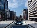 TW Taiwan 台北市 Taipei 大安區 Da'an District 忠孝復興車站 Zhongxiao Fuxing Station August 2019 SSG 13.jpg
