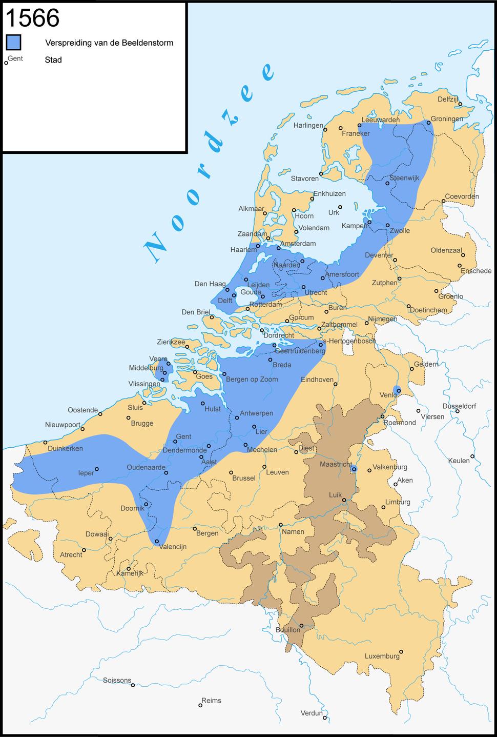 Tachtigjarigeoorlog-1566