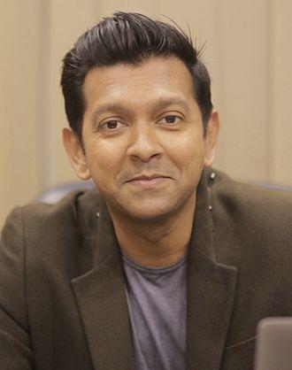 Tahsan Rahman Khan - Image: Tahsan Rahman Khan (cropped)
