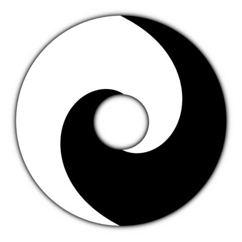 the origin and original form of taoism Yin and yang are expressed in the the hegelian analogy was 'stolen' and mistranslated from the original concept of yin why is yin and yang used in taoism.