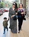 Taimur Ali Khan, Kareena Kapoor Khan, Tusshar Kapoor and others snapped at Sea Princess.jpg