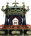 Taisho enthronement.jpg
