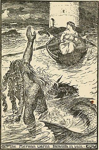 Cuentos de romance;  basado en cuentos en el Libro del romance (1906) (14782513935) .jpg