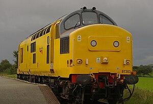 British Rail Class 97