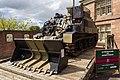 Tank, Monmouth Regimental Museum.jpg